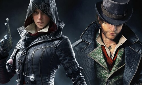 Assassin's Creed Syndicate : Rooks contre Brighters et bonne chance pour la calèche...