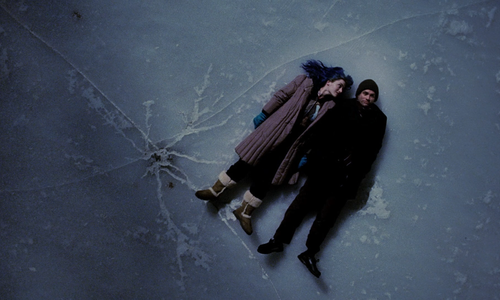 Eternal sunshine of the spotless mind : le film parfait pour la Saint-Valentin...