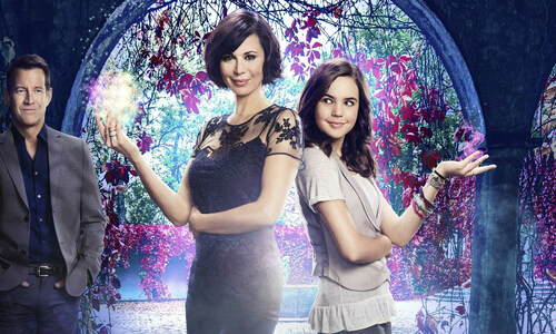 Good Witch : la série de bobonne