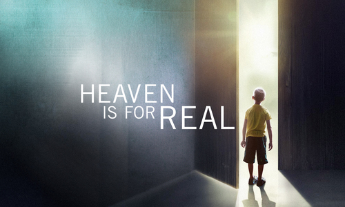 Heaven is for real : une histoire vraie