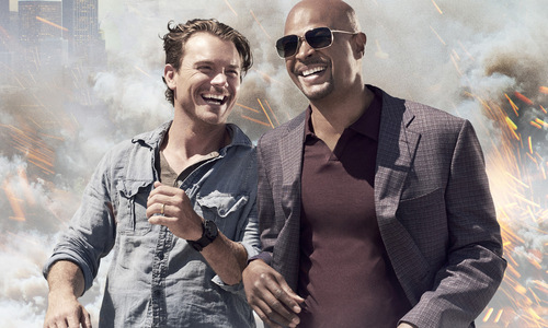 Lethal Weapon : l'arme fatale