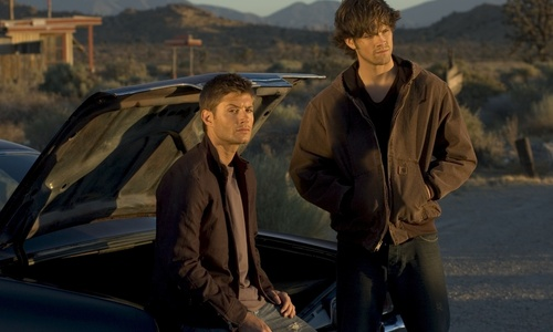 Supernatural : Saving People, Hunting things, Family business