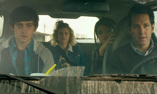 The Fundamentals Of Caring : un road trip drôle et touchant