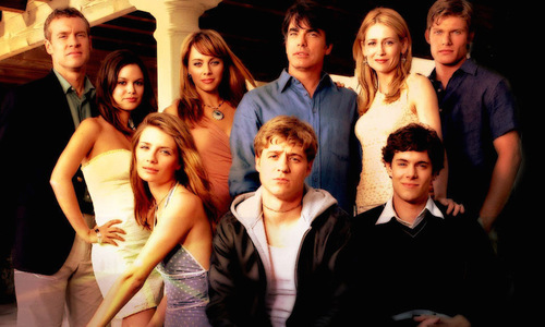 The O.C. : Newport Beach