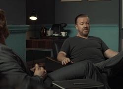 After Life : Tony en thérapie