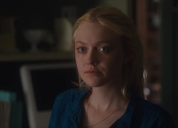 Dakota Fanning -  Very Good Girls