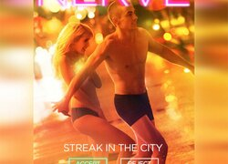 Do you dare streak in the city ? - Nerve