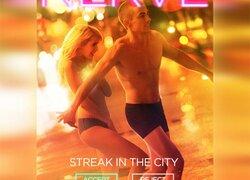 Do you dare streak in the city ? - Nerve