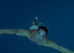 Jacques Mayol - Jean Marc Barr- Le Grand Bleu