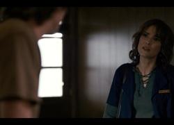 Joyce, la mère de Will Byer - Wynona Ryder