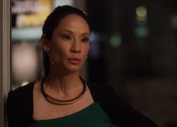Kirsten (Lucy Liu)