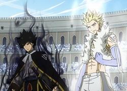 Les dragons jumeaux - Fairy Tail
