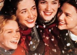 Les quatres filles du Docteur March