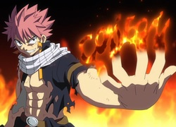 Nahtsu Dragnir - Fairy Tail