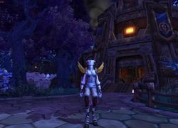 Overlay en jeu - Discord + World of Warcraft