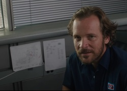 Peter Sarsgaard - Very Good Girls