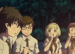 Rin et Yokio