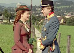 Sissi et Franz - Sissi l'impératrice