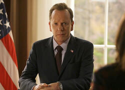 Tom Kirkman, le Président - Designated Survivor