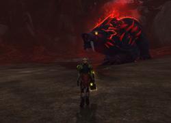 Ursoc - Raid Cauchemar d'Emeraude - World of Warcraft Legion