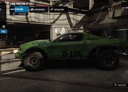 Véhicule Raid customisé - The Crew