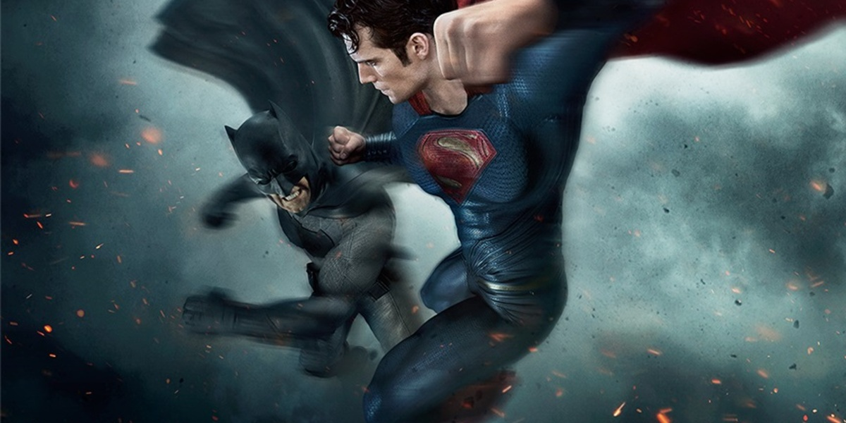 Batman VS Superman : L'aube de la justice (2 en 1)