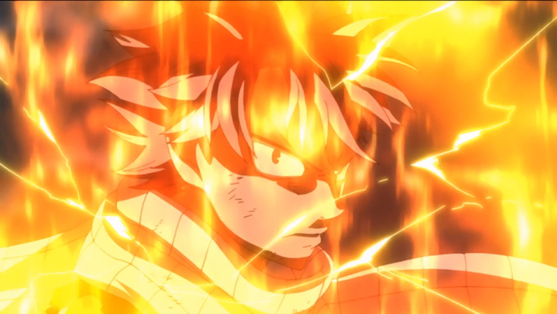 5 bonnes raisons de regarder fairy tail on my screen - Image de fairy tail natsu ...